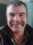 Sergey Yatsenko, 61  , Uryupinsk