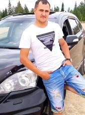 Aleksandr, 33, Russia, Lobnya