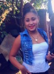 candy alvarez, 19  , Managua