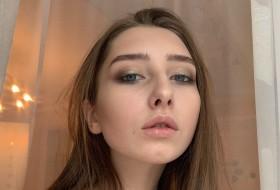 Даша, 19 - Только Я