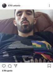 Antonio, 23, Spain, Sanlucar de Barrameda