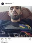 Antonio, 23  , Sanlucar de Barrameda