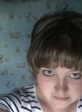 Anastasiya, 31, Russia, Chegdomyn