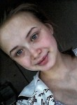 Katya, 20, Moscow