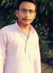 Harsh   Upadhyay, 24  , Bharthana
