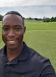 Dwayne William, 34  , Chicago