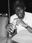 Mamoudou Kabastone, 25  , Conakry