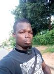 Yaya, 19  , Abidjan