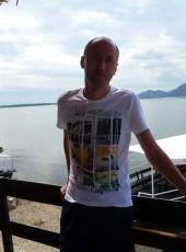 Александр, 37, Россия, Москва
