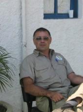 Viktor Yunyev, 63, Russia, Serpukhov