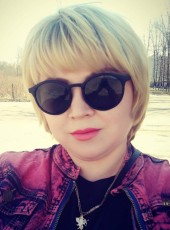 Alisa, 36, Russia, Moscow
