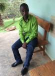 Nicollas, 26  , Kampala