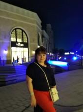 Elena, 51, Russia, Verkhnyaya Pyshma