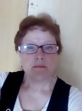 Tatyana, 68, Russia, Fokino