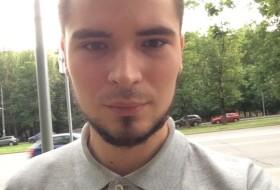 Pavel, 26 - Just Me