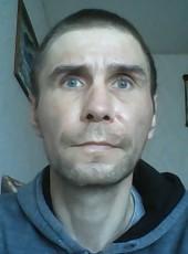 nikolay, 43, Russia, Kovdor
