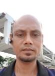 santo, 37  , Kuala Lumpur