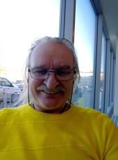 Pavel, 65, Russia, Saint Petersburg