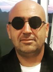 Vladimir, 43, Russia, Balabanovo