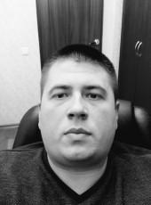 Антон, 31, Россия, Петровск