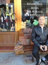 Sergey Gontsa, 63, Russia, Moscow