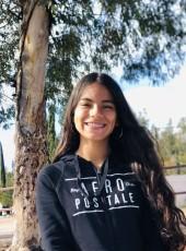 Angela, 18, Mexico, Nogales (Sonora)