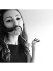 Katerina Ivusha, 25, Russia, Moscow