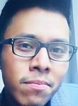 osvaldo, 26  , Ciudad de Huajuapan de Leon