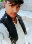 Deeparam, 18  , Sanchor