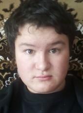 Денис, 18, Ukraine, Varash