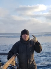 Andrei, 30, Russia, Yuzhno-Kurilsk