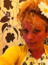 Nicky Stubbs, 49, United Kingdom, Keynsham