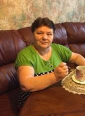 Tatyana, 65, Belarus, Hlybokaye