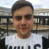 Mikola, 25  , Lomianki