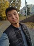 David, 18  , Tambov