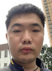 Jieyang  Lu, 24, China, Wuxi (Jiangsu Sheng)