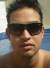 Maik, 18, Brazil, Brasilia
