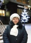 olga, 57  , Beloyarsk