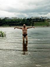 Oskar Usov, 60, Russia, Nizhniy Novgorod
