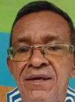 José, 57  , Ananindeua