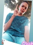 Edson Santos , 18, Gandu