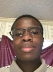 Dayshawn , 18, Lafayette (State of Louisiana)