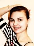 Nastya, 24, Moscow