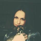 Катя, 21  , Cherkasy