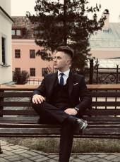 Oleg Naletskiy, 20, Belarus, Minsk