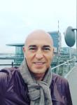 pedro yaroslav, 54  , New York City