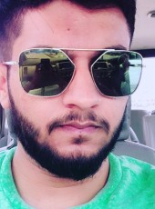 Sanchit, 27, India, Panipat
