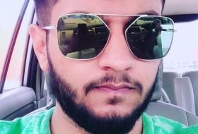 Sanchit, 27 - Just Me