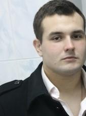 Mikhan, 29, Russia, Voronezh