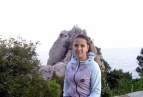 Elena, 21 - Just Me